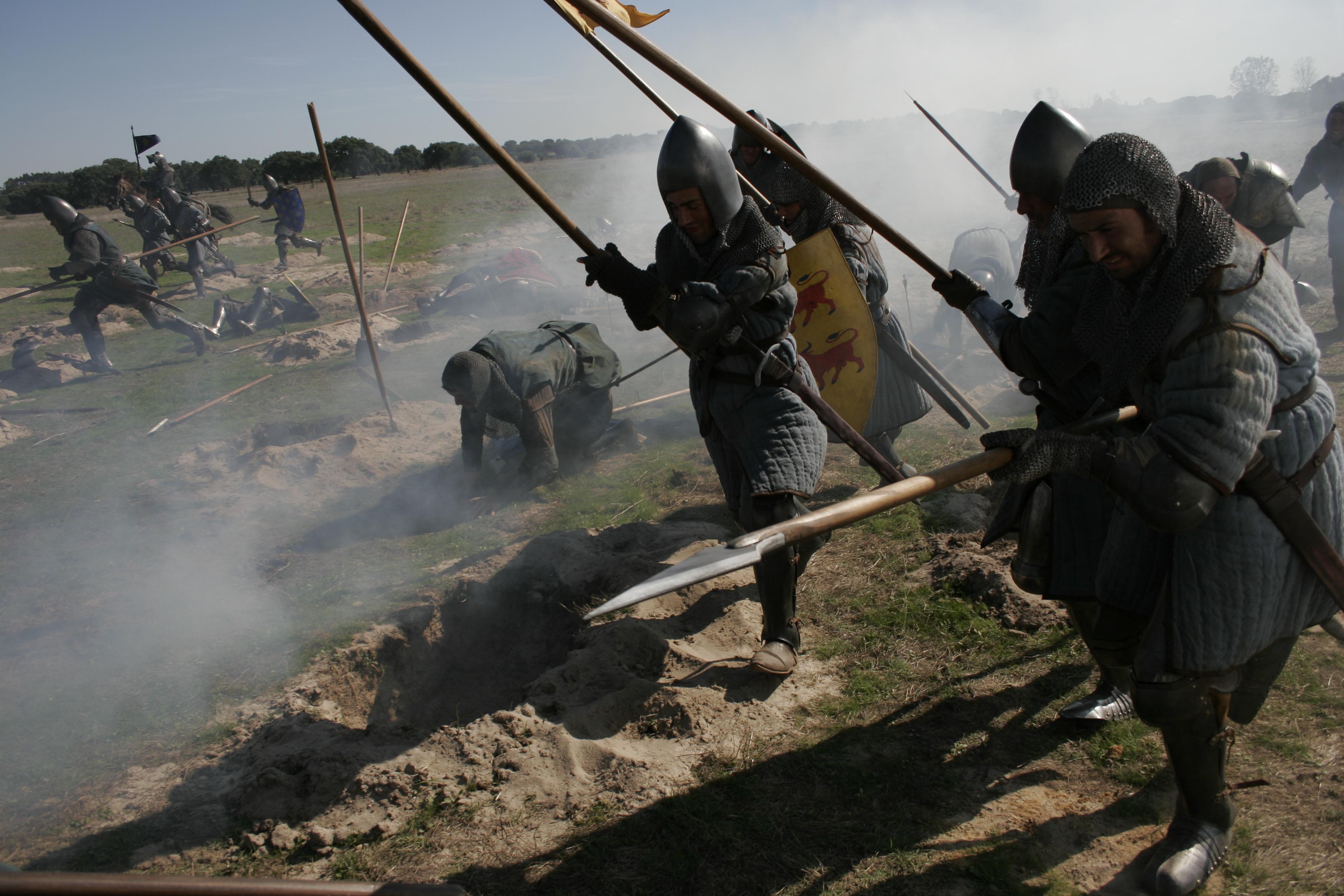 Cena da Batalha